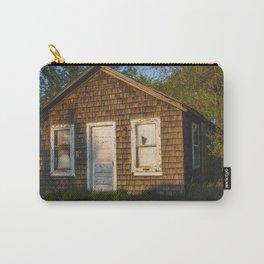 Abandoned Shack, Washburn, North Dakota 3 Carry-All Pouch