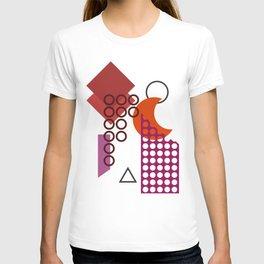 Abstract No.18 T-shirt