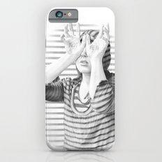 Invisible Slim Case iPhone 6s