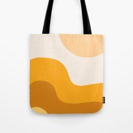 Sun Dunes 01 Tote Bag