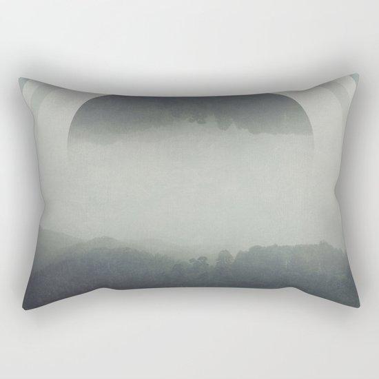 body and soul Rectangular Pillow