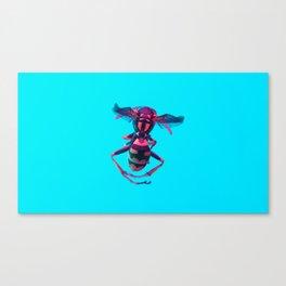 Bugged #03 Canvas Print