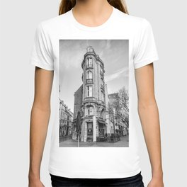 Lille Le Carnot cafe T-shirt
