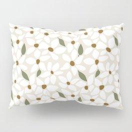 Chamomile Pillow Sham