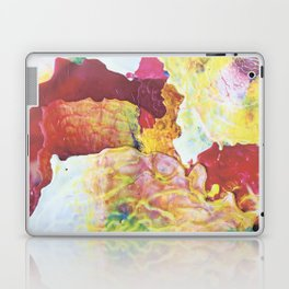 Multicolor abstract Laptop & iPad Skin