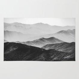 Smoky Mountain Rug