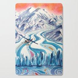 Regal Air Alaska Cutting Board