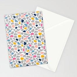 Geo Pop Stationery Cards