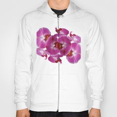Orchids No.1 Hoody