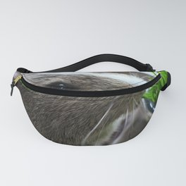 Timmy the Special Needs Piggie Fanny Pack