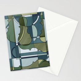 String Song Stationery Cards