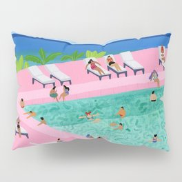 Seaview Pillow Sham
