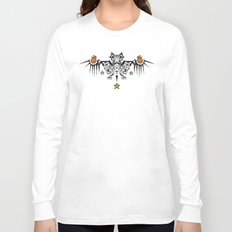 Fire Bat Long Sleeve T-shirt