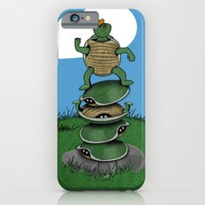 Yertle The Turtle Slim Case iPhone 6s