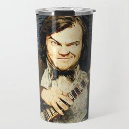 Jack Black Travel Mug