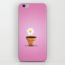 Little Daisy iPhone Skin