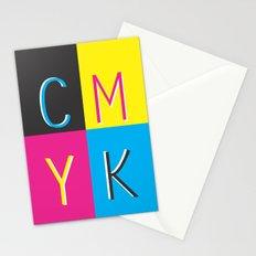 CMKY Stationery Cards