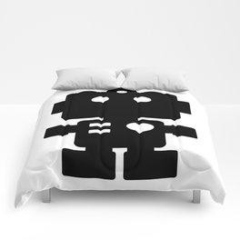 Cute Robot Comforters