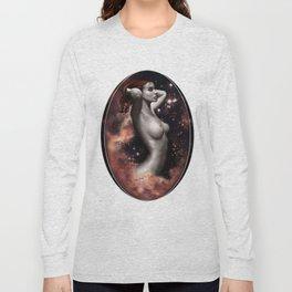 COSMIC NYMPH Long Sleeve T-shirt