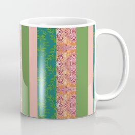 zakiaz bohemian stripe Coffee Mug