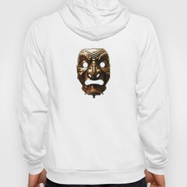 Japanese Mask Hoody
