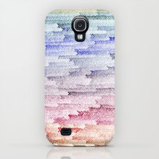 painted waterfall Slim Case Galaxy S4
