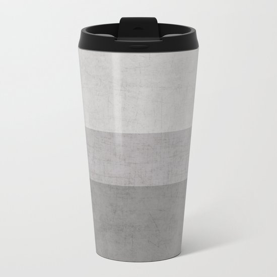 classic - the grays Metal Travel Mug
