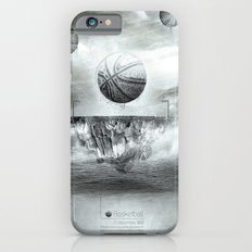 1891 - Basketball iPhone 6s Slim Case