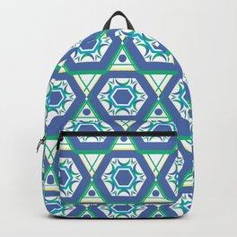 Geometric Shapes 4 Backpack