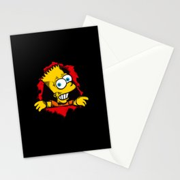 Bart Peralta Stationery Cards