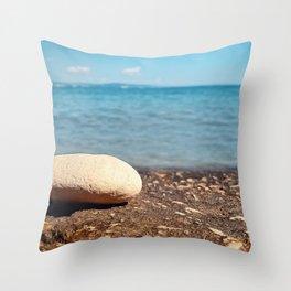 pebble Throw Pillow