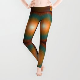 Conscious Light Leggings