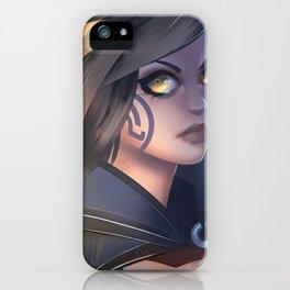 LOHAN iPhone Case