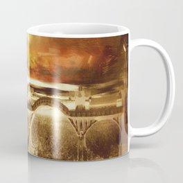 Dschunke Coffee Mug