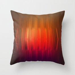 Design Artifact #1 Throw Pillow