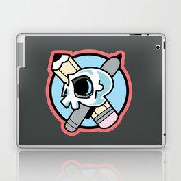 Artist's Life for Me Laptop & iPad Skin