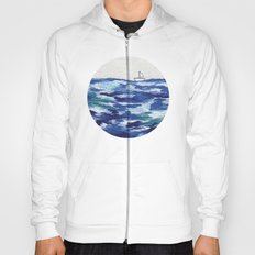 Lost at Sea Hoody