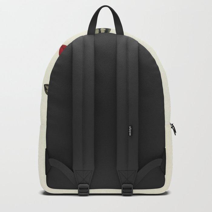 Stealing Kisses Backpack