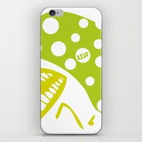 irish iPhone & iPod Skins featuring irish by Fabio Brambilla LGT