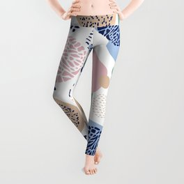 Colorful Bubbles Leggings