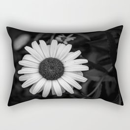 Cone flower Rectangular Pillow