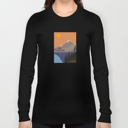 Lake Tahoe. Long Sleeve T-shirt