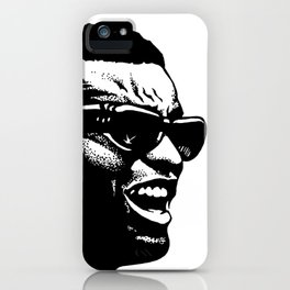 Brother Ray iPhone Case