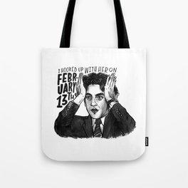 Ryan | Office Tote Bag