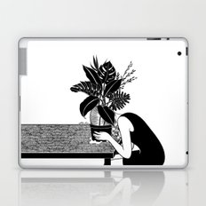 Tragedy makes you grow up Laptop & iPad Skin