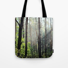Forest Nature Tote Bag