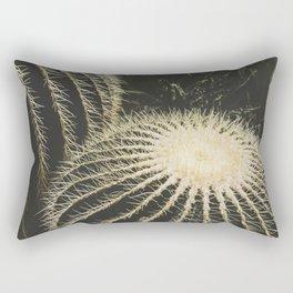 Cactus at Royal Botanical Gardens Burlington Canada Rectangular Pillow
