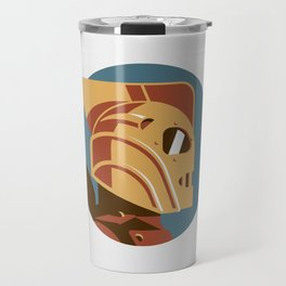 Headgear: Rocketeer Travel Mug