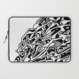 Spatter Laptop Sleeve