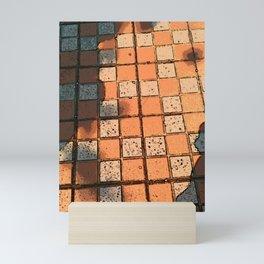 PAVEMENT Mini Art Print